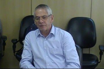 Carlos Armando Paschoal ODEBRECHT - ODEBRECHT: Delator diz que foi coagido a 'construir relato' sobre sítio usado por Lula