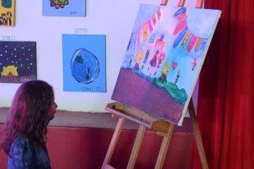 Creche ALPB 1200x480 - Exposição de obras de arte dos alunos marca retorno das atividades da creche da ALPB
