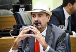 Jeová Campos critica Marco Regulatório do Saneamento Básico e possibilidade de privatizar a Cagepa