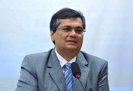 Ser o pior governador na visão de Bolsonaro é uma honraria, diz Flávio Dino