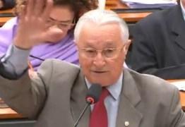 ROLO COMPRESSOR DO GOVERNO: Frei Anastácio fala de compra de votos para aprovar a previdência