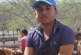 CRIME: Secretário de Infraestrutura de Camalaú é executado a tiros em Monteiro