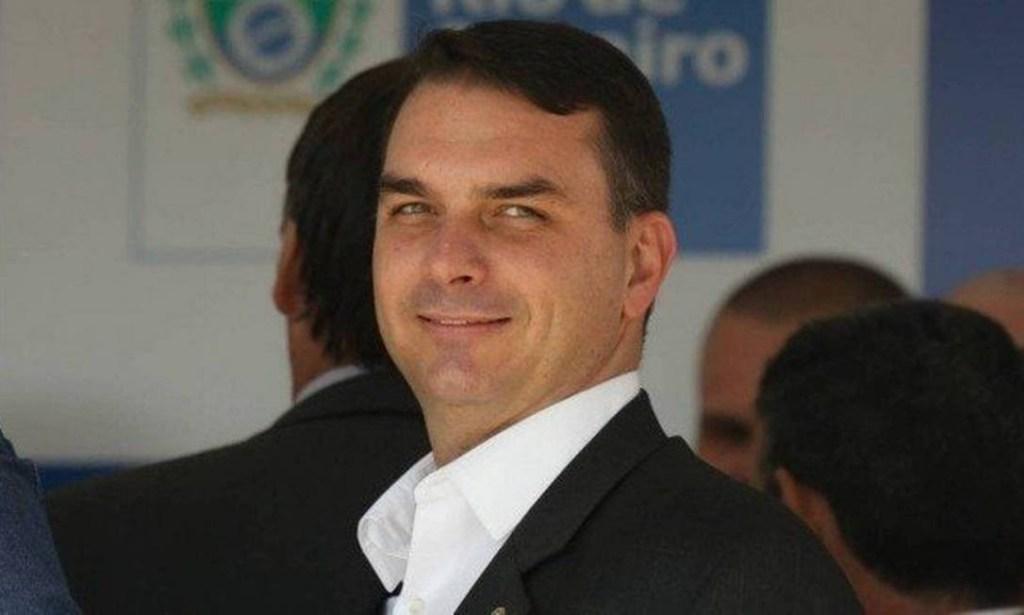 Flavio Bolsonaro 1024x615 - DADOS DO COAF: Toffoli suspende todos os processos contra Flavio Bolsonaro