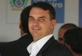 DADOS DO COAF: Toffoli suspende todos os processos contra Flavio Bolsonaro