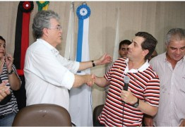 PERGUNTAR NÃO OFENDE: Gervásio Maia aceitaria postular a vice em uma eventual chapa com Ricardo Coutinho na disputa pela PMJP?