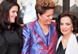 LUTO: morre a mãe da ex-presidenta Dilma Rousseff