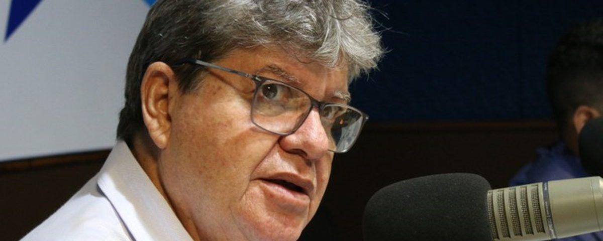 João Azevedo 1200x480 - Governador destaca investimentos nos seis meses da sua gestão