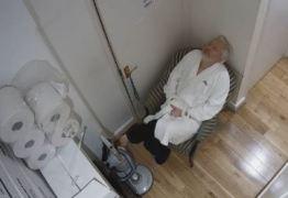 CIBERATIVISTA: Juliam Assange, espionado 24 horas por dia durante estadia na embaixada do Equador