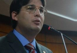 Milanez é sondado pelo Avante com oferta de disputar prefeitura de JP