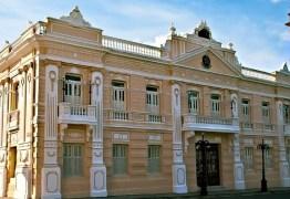 Palácio da Redenção, que vai virar Museu, teve polêmica da suástica