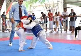 Santa Rita sedia Campeonato Paraibano de Taekwondo