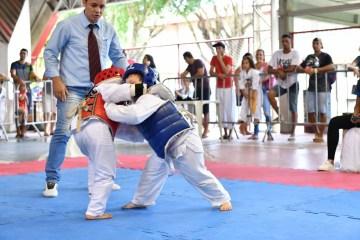 Paraibano de Taekwondo - Santa Rita sedia Campeonato Paraibano de Taekwondo