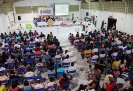Plenária do Orçamento Democrático Municipal acontece em Jacumã nesta quinta-feira