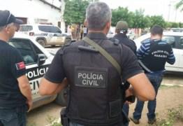 Estudante de Direito de faculdade particular em João Pessoa é preso com drogas e R$ 31 mil