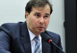 Rodrigo Maia, o homem mais poderoso da República. Será?