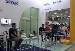 Senac PB oferece workshops e conferências na Multifeira Brasil Mostra Brasil