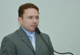 Grande índice de rejeição: Quase 80% da população de Patos desaprova gestão de Sales Júnior