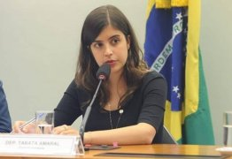 'NÃO FUI EU QUEM TRAIU': ameaçada de expulsão, Tabata Amaral questiona críticas do PDT