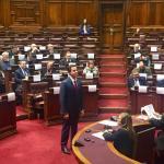 WhatsApp Image 2019 07 15 at 16.42.11 - EM MONTEVIDÉU: Senador Veneziano toma posse no Parlasul e já debate acordo comercial entre Mercosul e União Européia