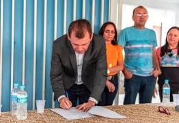 Prefeitura de São José de Piranhas anuncia R$ 1 milhão em obras no Município