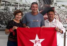 PT da Paraíba confirma Jackson Macedo na presidência do Diretório Estadual