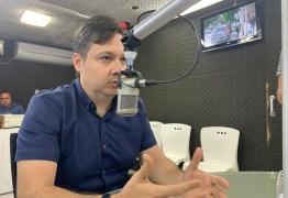 Júnior Araújo destaca que Cajazeiras precisa de um deputado federal- VEJA VÍDEO