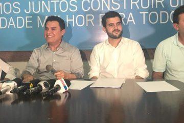 Wilson Filho 1200x480 - PTB paraibano dá a largada para competir nas eleições municipais