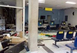 Paraíba registra redução de 60% nos ataques contra bancos em 2019