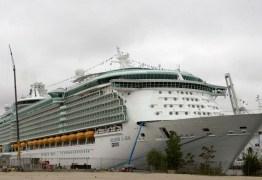TRAGÉDIA DURANTE PASSEIO: Menina de 18 meses morre após cair da janela de 11º andar em navio de cruzeiro