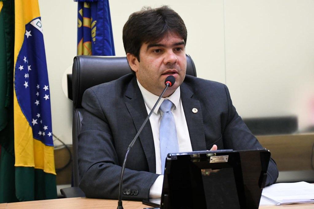 babe074a c881 4dc5 9347 5038f163df51 - Eduardo Carneiro lamenta veto a projeto que obrigava divulgação de obras paralisadas na Paraíba