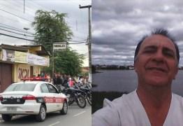 Empresário cajazeirense é encontrado morto dentro do bar do Pirulito
