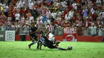 belo nautico 678x381 300x169 - Nenhum clube conseguiu acesso na Série C com atual média de gols sofridos do Botafogo-PB