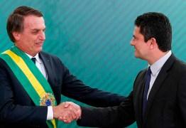 Moro divulgou delação de Palocci para uso contra o PT nas eleições de 2018, comprova Vaza Jato