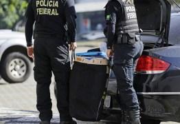 62ª FASE DA LAVA JATO: PF investiga pagamento de propina mascaradas de doações eleitorais pelo Grupo Petrópolis