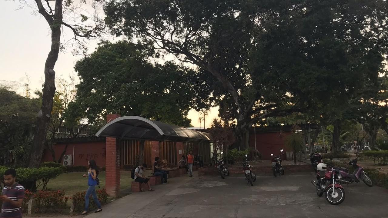 cchla2 - Três meses após bloqueio para a educação, instituições federais da Paraíba prevêem colapso financeiro