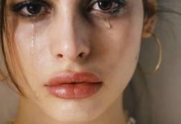 Chorar pelo ex ajuda perder peso confirmam cientistas