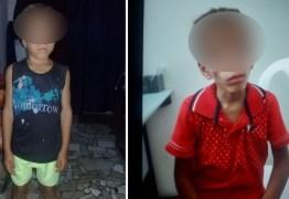 Menino encontrado acorrentado em casa apresenta melhora no quadro de anemia, diz Trauma de Campina