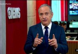 Zé Roberto Burnier pede licença da GloboNews para tratar a saúde