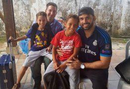 Consulado dos EUA nega visto para filhos de Glenn visitarem a avó com câncer