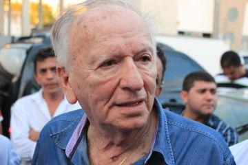 enivaldo ribeiro - Passado o São João, Progressistas vai iniciar debate sobre candidatura à PMCG, avisa Enivaldo: 'Partido sem candidato desaparece'