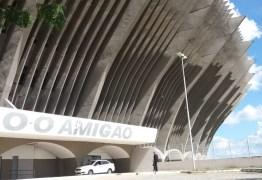 Jogos atrasados do Paraibano Sub-19 são remarcados para esta quarta e quinta-feira