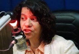 Estela muda tom sobre disputa pela PMJP, em 2020: 'Eu mesma sou um quadro e seria hipócrita dizer que não sou'