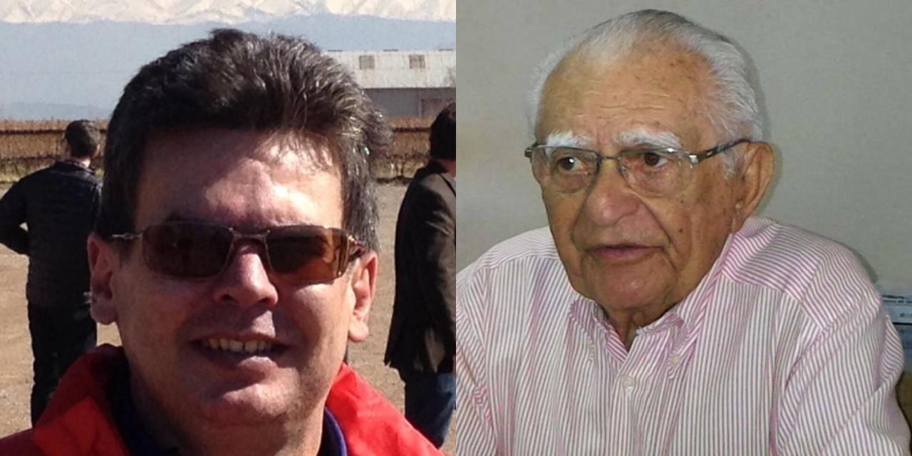 evaldo e luciano - Sócio da concessionária Citroen é encontrado morto em Manaíra