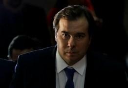 Rodrigo Maia: semana será decisiva para reforma da Previdência