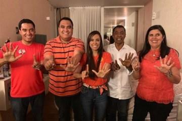 feliciano - PDT poderá lançar Damião Feliciano para disputar Prefeitura de Campina Grande