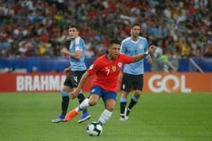 ffraz 20190624 abr 1612 1 300x200 - Chile e Peru decidem hoje quem joga contra o Brasil na final da Copa América