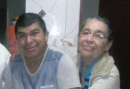 Suspeito de matar a própria mãe a facadas é preso na Paraíba