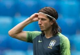 Flamengo se acerta com Filipe Luís, e lateral está próximo de ser anunciado