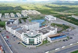 Com previsão de gerar 1500 novos empregos, Unifacisa apresenta hospital universitário na PB