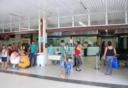 NOTA: pagamento da rescisão de profissionais do Hospital de Trauma foi depositado em conta judicial